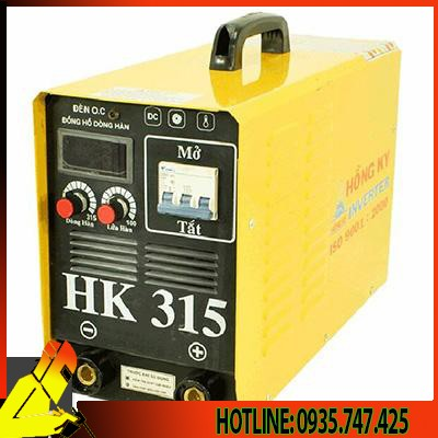 may han hong ky HK315