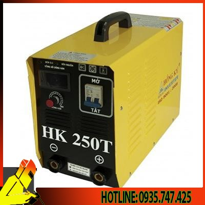 may han hong ky 250T